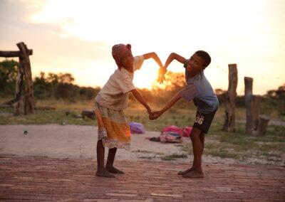 children heart
